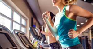 rynek fitness