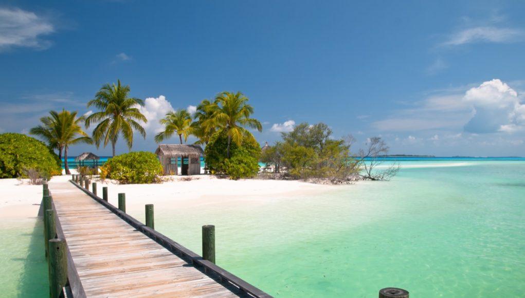 wakacje na Bahamach