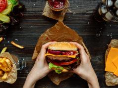 Fast food na co dzień