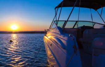 jacht na weekend