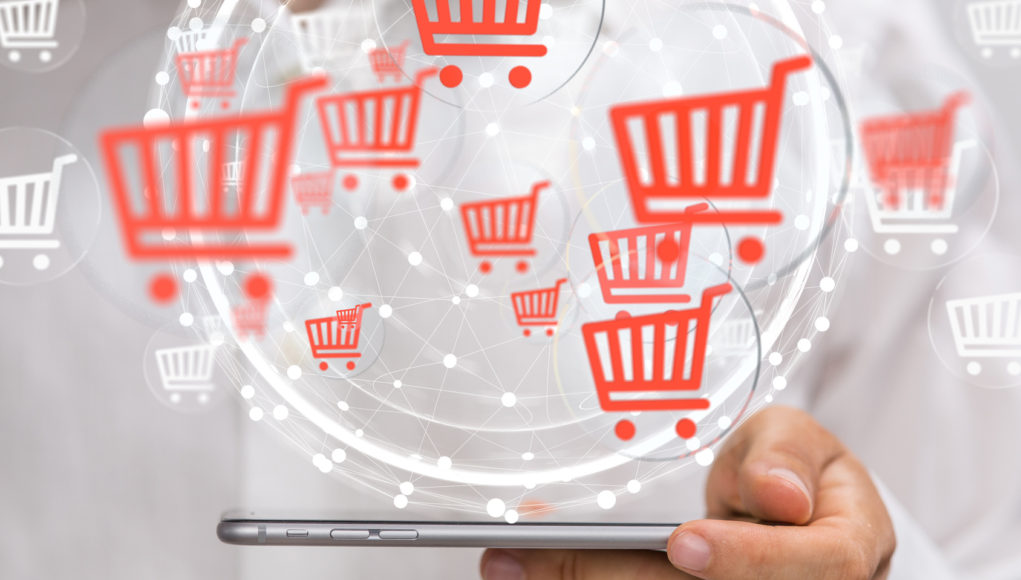 nowoczesne zakupy