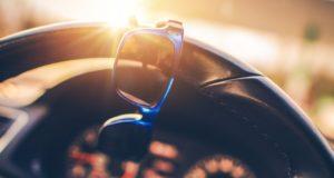 Słońce szkodzi kierowcom
