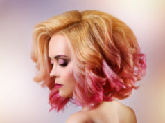 Jak farbować włosy
