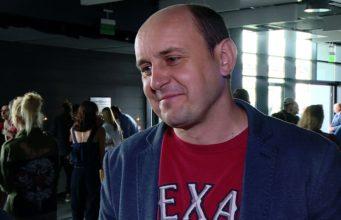 Adam Woronowicz w serialu
