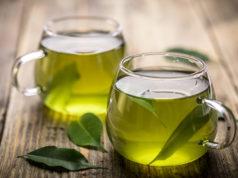 zalety picia zielonej herbaty