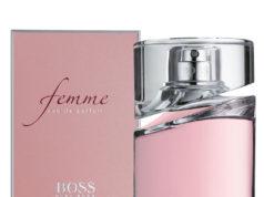 Hugo Boss Femme - woda perfumowana