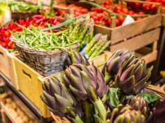 Dlaczego warto jeść karczochy