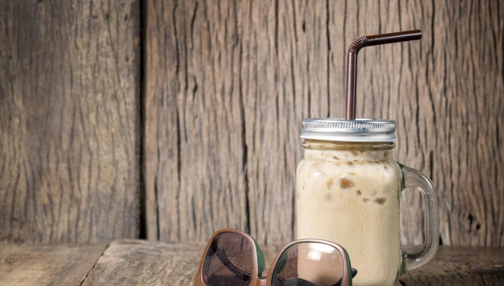 Kawa na lato