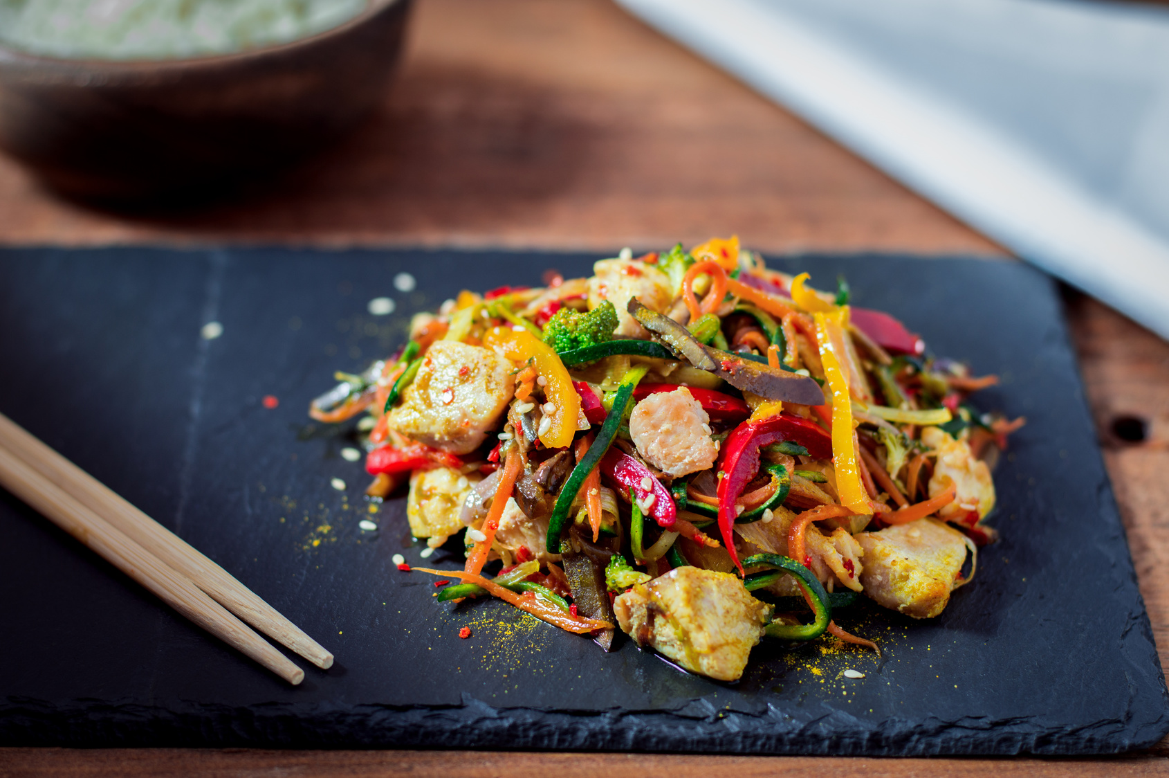 Kuchnia Chinska Co Warto Wiedziec Czikczik Com