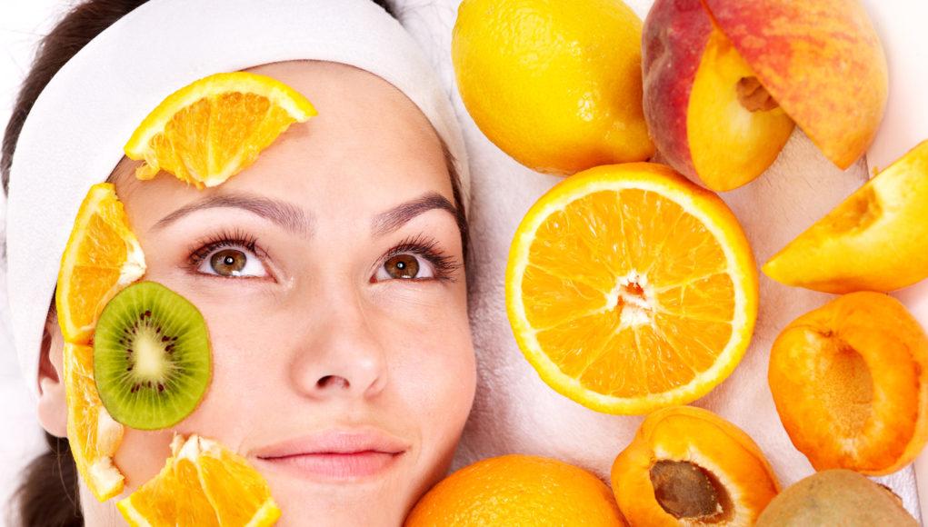 Dlaczego warto stosować maseczki z owoców?
