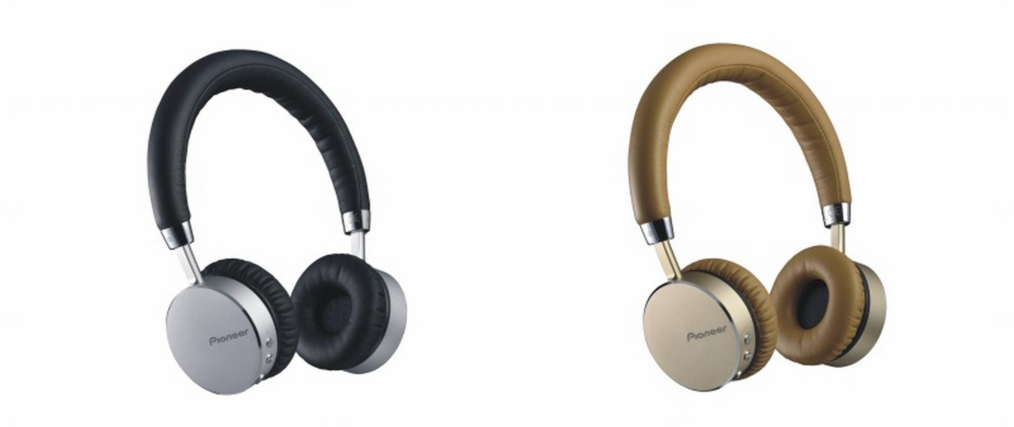 Słuchawki nauszne Pioneer SE-MJ561BT