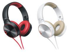 Słuchawki Pioneer SE MS7BT