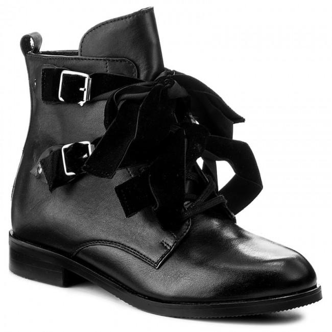 Buty rockowe