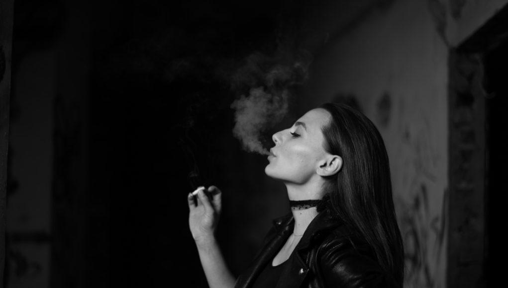 Palenie a zmarszczki