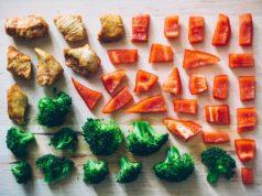 Obiad dla rocznego dziecka