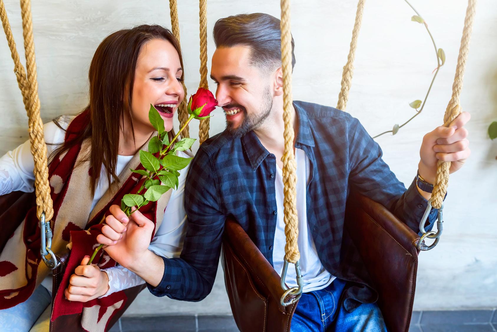 pozytywne fakty na temat randek internetowych