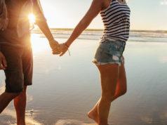 jak zaplanować podróż poślubną