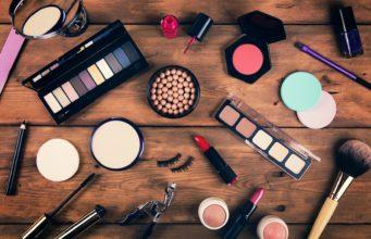 kosmetyki obowiązkowe