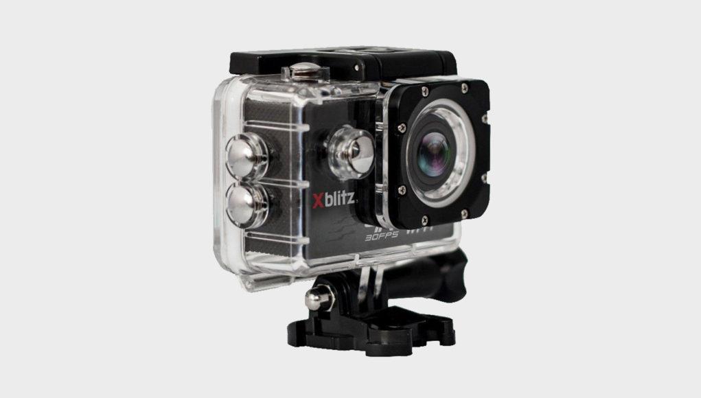 Kamera sportowa Xblitz