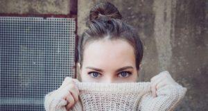 Kobieta - stres i zmęczenie