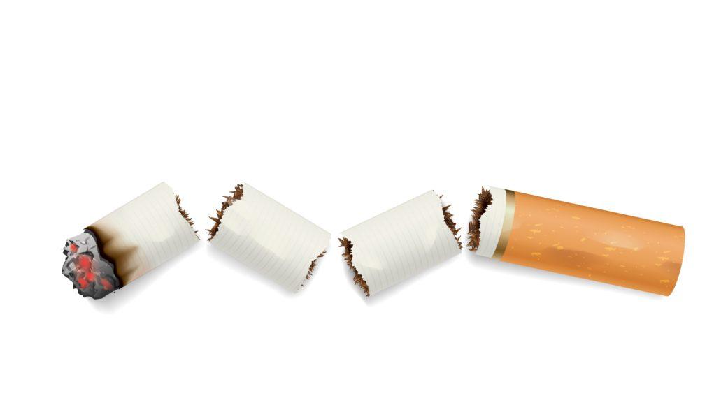Rzucić palenie