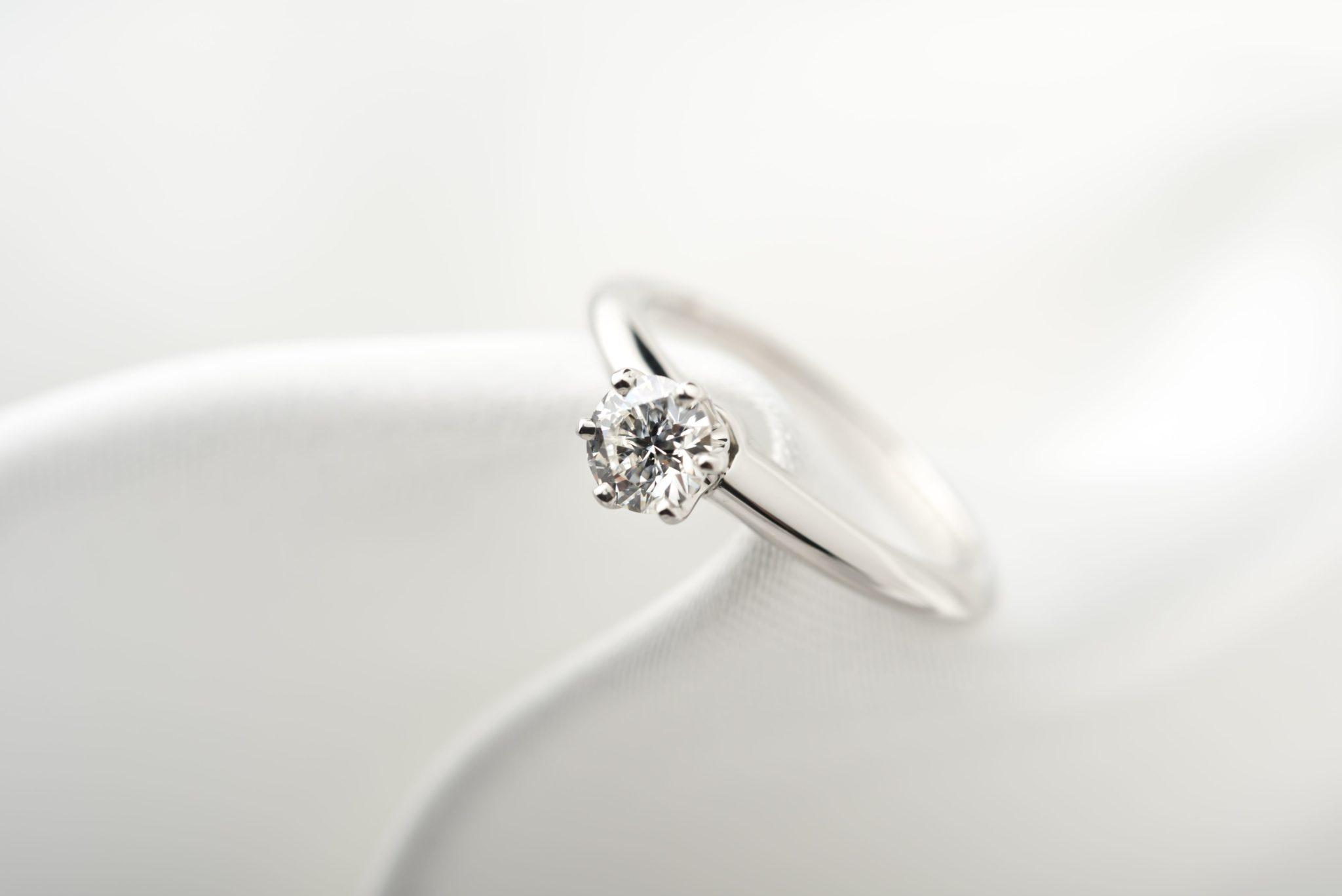 Na Co Zwracać Uwagę Kupując Pierścionek Zaręczynowy Czikczikcom