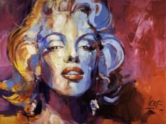 Marilyn Monroe poprawki urodowe