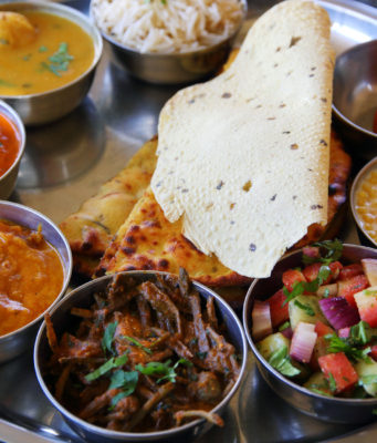 Hinduskie smaki