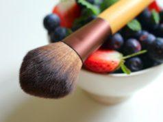 Naturalne kosmetyki - borówki