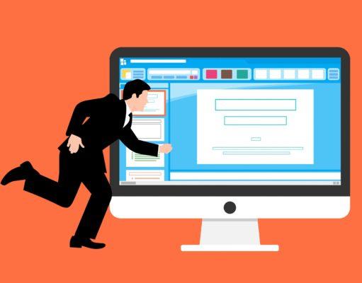 Rejestracja domeny internetowej