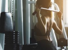ćwiczenia podczas okresu