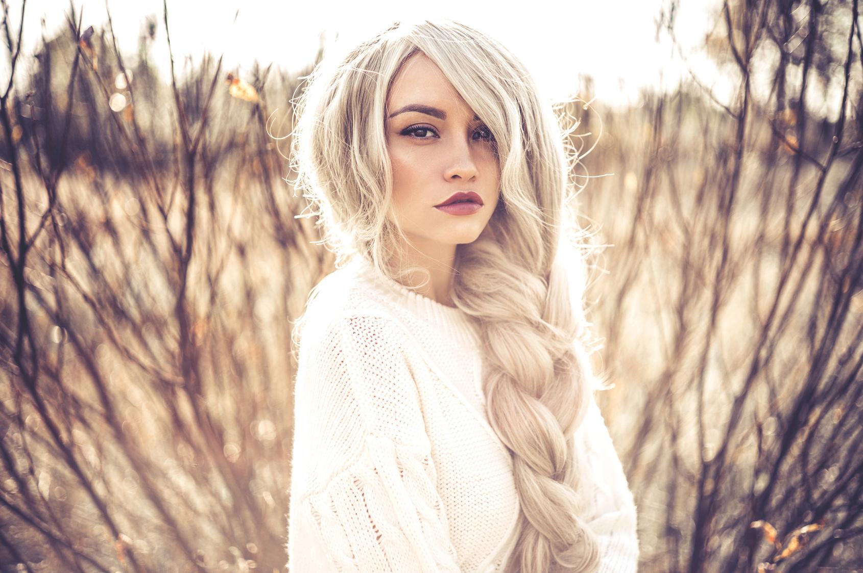Modne Fryzury I Kolory Włosów Na Jesień Czikczikcom