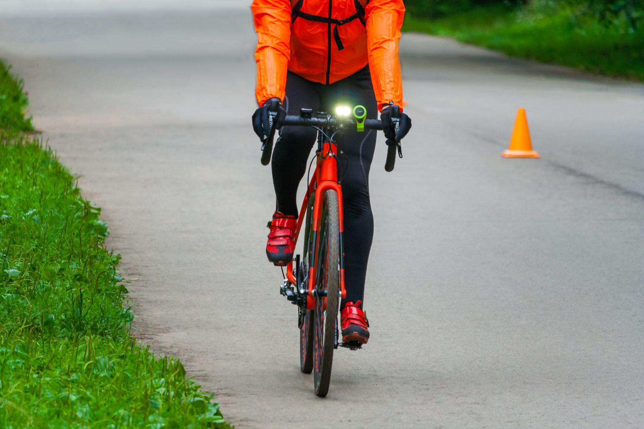 Jaka Latarka Na Rower Do 100 Zł Nasze Propozycje Na Lampki