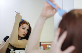 Koloryzacja włosów w domu – jak się przygotować?