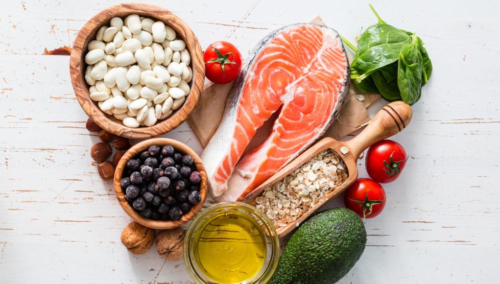 Żywność zawierająca witaminę D