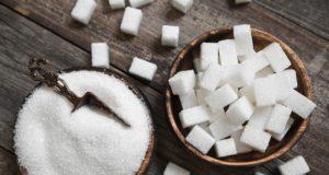 cukier w diecie
