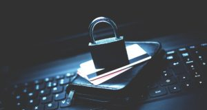 Bezpieczeństwo danych
