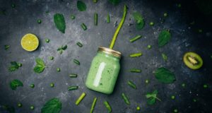 zielony detox
