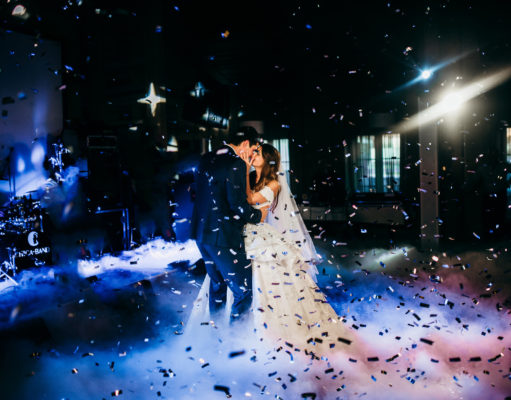 Iluzjonista na weselu