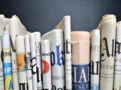 Kolorowe gazety
