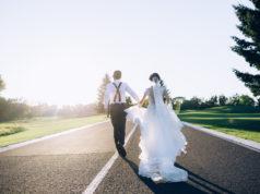 Przewóz gości weselnych