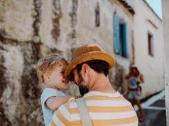 rodzinny urlop