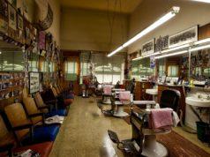 lokówka fryzjerska