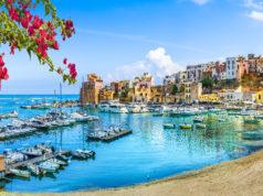 Castellammare del Golfo - sycylijski por