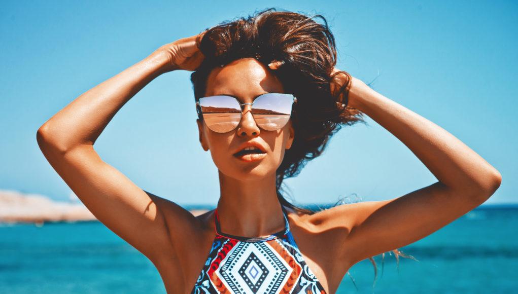 regeneracja skóry po urlopie