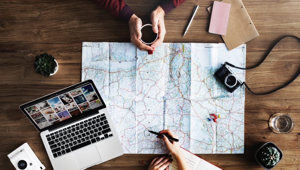 planowanie jesiennego urlopu