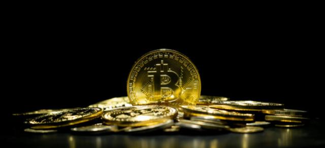 Zakup bitcoinów