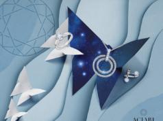 Biżuteria z diamentami