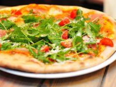Pizza w Krakowie