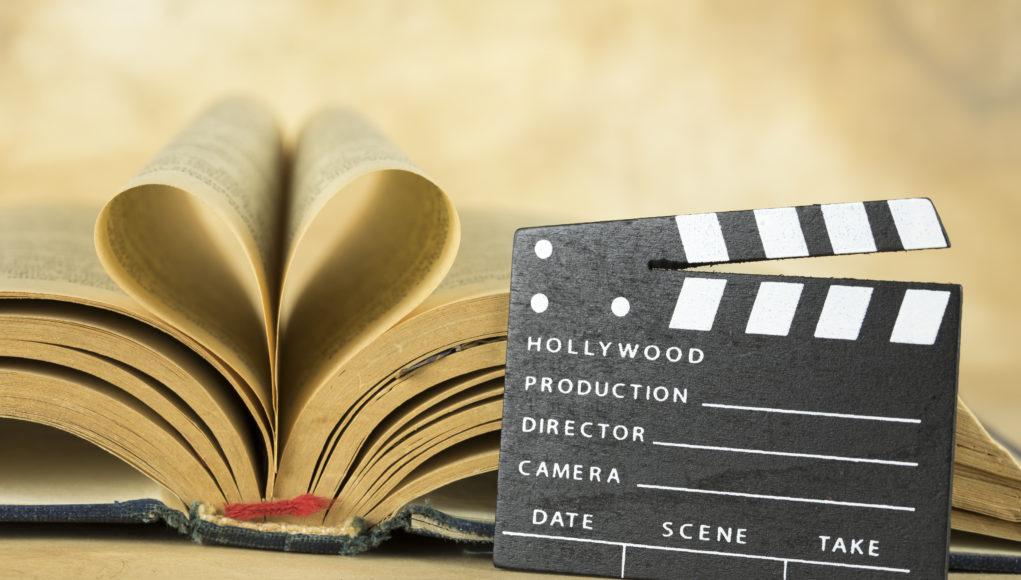Seriale nakręcone na podstawie książek